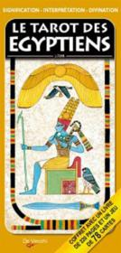 le tarot des egyptiens signification interpr tation divination laura tuan. Black Bedroom Furniture Sets. Home Design Ideas