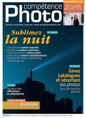 Vente livre :  COMPETENCE PHOTO N.64 ; sublimez la nuit  - Collectif