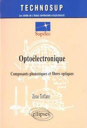 Optoelectronique Composants Photoniques Et Fibres Optiques - Intérieur - Format classique