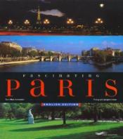 Fascinating paris - Couverture - Format classique