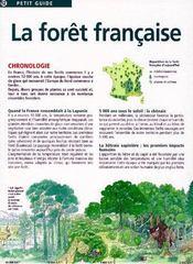 Petit Guide T.12 - Couverture - Format classique