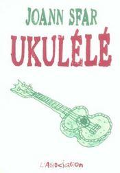 Ukulele - Intérieur - Format classique