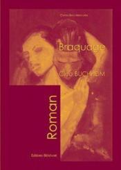 Braquage - Couverture - Format classique
