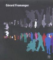 Gerard fromanger ; retrospective 1962-2005 - Intérieur - Format classique