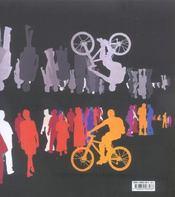 Gerard fromanger ; retrospective 1962-2005 - 4ème de couverture - Format classique