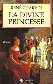 La divine princesse - Intérieur - Format classique