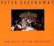 The Belly Of An Architect (Version Anglaise) - Couverture - Format classique
