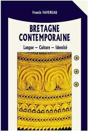 Bretagne contemporaine - Intérieur - Format classique