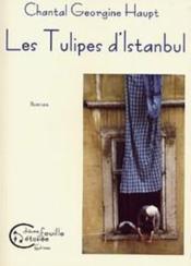 Les Tulipes D'Istanbul - Couverture - Format classique