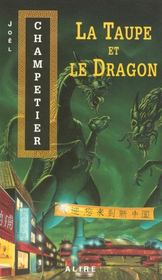La taupe et le dragon - Intérieur - Format classique