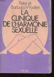 La Clinique De L'Harmonie Sexuelle - Couverture - Format classique