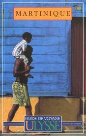 Guide Ulysse ; Martinique ; 3e Edition - Intérieur - Format classique