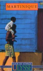 Guide Ulysse ; Martinique ; 3e Edition - Couverture - Format classique
