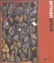 Arman Arme - Intérieur - Format classique