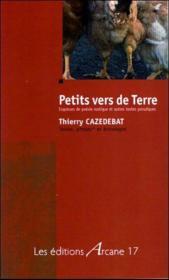 Petits Vers De Terre - Couverture - Format classique