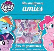 Vente  My Little Pony ; mes meilleures amies  - D. Sylvain