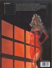 Halloween blues t.1 ; premonitions - 4ème de couverture - Format classique