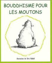 Bouddhisme Pour Les Moutons - Intérieur - Format classique