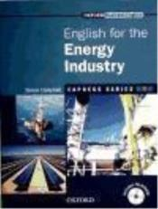 Vente  Express: english for the energy industry student's book and multirom  - Simon Campbell