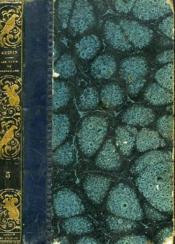Les Nuits De Versailles Ou Les Grands Seigneurs En Deshabille, Esquisses Pittoresques. Tome 3. - Couverture - Format classique