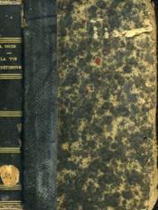 La Vie Chretienne D'Apres Bossuet - Couverture - Format classique