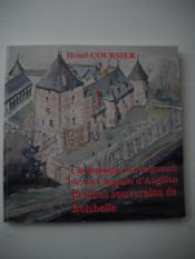 Chronique Des Seigneurs De La Chapelle D'Angillon Princes Souverains De Boisbelle - Couverture - Format classique