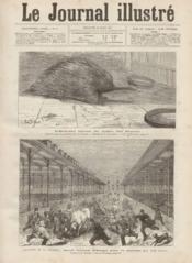 Journal Illustre (Le) N°13 du 25/03/1877 - Couverture - Format classique