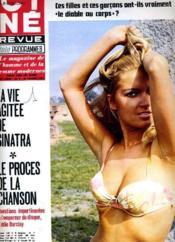 Cine Revue - Tele-Programmes - 50e Annee - N° 9 - Le Mort Trouble - Couverture - Format classique