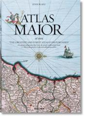 Vente  Atlas major  - Joan Blaeu