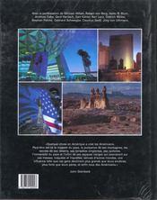 Usa de christian heeb - 4ème de couverture - Format classique