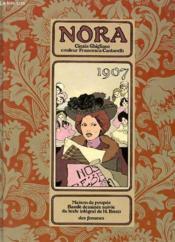 Nora Et Maison De Poupee - Couverture - Format classique