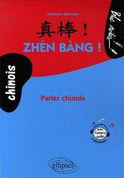 Zhen Bang Parler Chinois Niveau 2 - Intérieur - Format classique