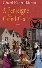 A L'Enseigne Du Grand-Coq - Intérieur - Format classique