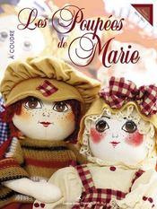 Les poupées de marie - Intérieur - Format classique