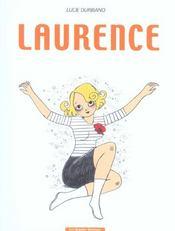 Laurence - Intérieur - Format classique