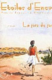 Etoiles D'Encre T.15-16 ; La Joie Du Jeu - Couverture - Format classique