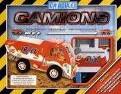 Camion ; coffret - Couverture - Format classique