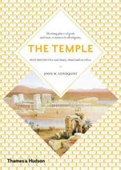The Temple (Art And Imagination) /Anglais - Couverture - Format classique