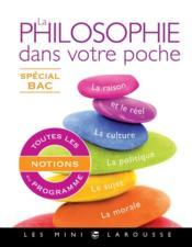 La philosophie dans votre poche ; spécial Bac Soumet, Helene