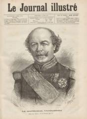 Journal Illustre (Le) N°14 du 01/04/1877 - Couverture - Format classique