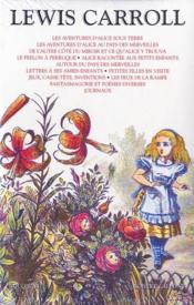 Lewis Carroll t.1  - Lewis Carroll