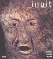 Inuit, quand la parole prend forme ; exposition au musee d'histoire naturelle de lyon - Intérieur - Format classique