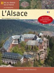 L'Alsace - Couverture - Format classique
