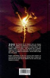 Soulfire t.1 ; catalyseur - 4ème de couverture - Format classique