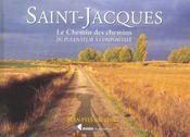 Saint-Jacques, Le Chemin Des Chemins - Intérieur - Format classique