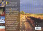 Saint-Jacques, Le Chemin Des Chemins - 4ème de couverture - Format classique