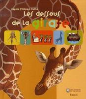 Les dessous de la girafe - Intérieur - Format classique
