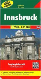 Innsbruck - Couverture - Format classique