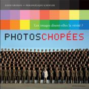Vente  Photos chopées  - David Groison - Pierangelique Schouler
