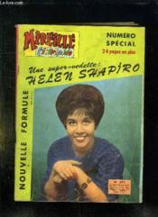 Mireille N° 371. Sommaire: Une Super Vedette Helene Shapiro, Les Commancheros, Francois Deguelt, Jacques Charrier.... - Couverture - Format classique